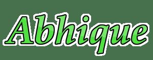 Abhique