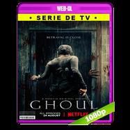 Ghoul (2018) Temporada 1 Completa 1080p Audio Dual Latino-Hindu