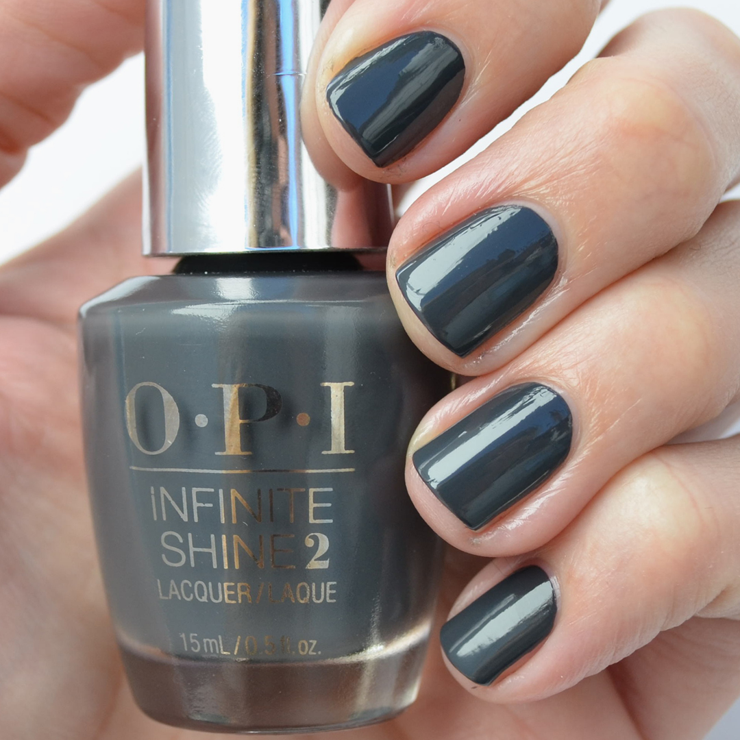 Go Polished: My #1 winter polish for 2015...