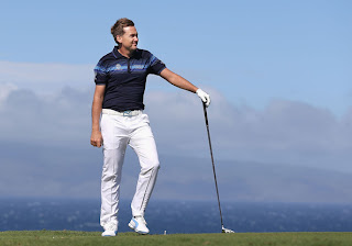 Ian Poulter Professional Golf Player Biography And Nice Good Looking Images And Wallpapers.