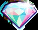 Diamonds - druga waluta na moviestarplanet przeznaczona tylko dla