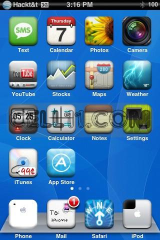 mobile themes. Free Mobile Themes, Nokia S60