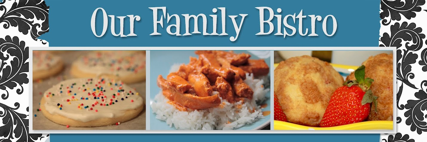 Our Family Bistro