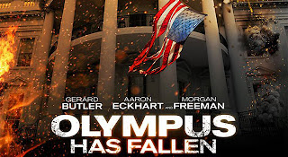 Free Download Olympus Has Fallen Full Movie 2013