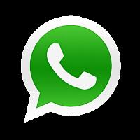 logo WhatsApp baru 3d
