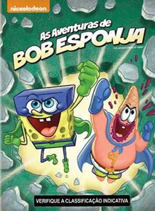 Baixar Filme As Aventuras De Bob Esponja   Dublado Download