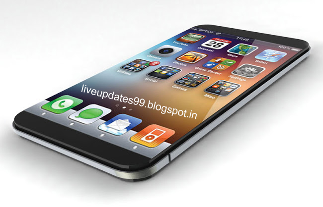 Apple iPhone 6 Specification and Price in India
