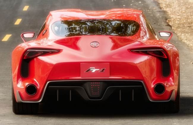 Toyota Ft1 Price >> Toyota Ft1 Price Canada Car Release And Price