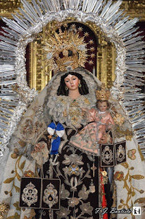 Virgen del Carmen de Santa Catalina