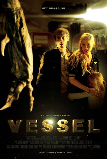 Vessel (2012) ταινιες online seires oipeirates greek subs