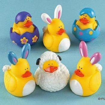 http://www.amazon.com/12-EASTER-Rubber-Ducks/dp/B000MBZHVE/ref=sr_1_4?ie=UTF8&qid=1363802243&sr=8-4&keywords=easter+bunny