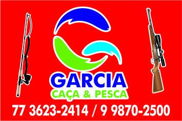 GARCIA CAÇA E PESCA