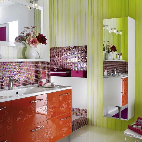 Decoraci n de ba os modernos en 10 simples consejos for Decoracion para cuartos de bano