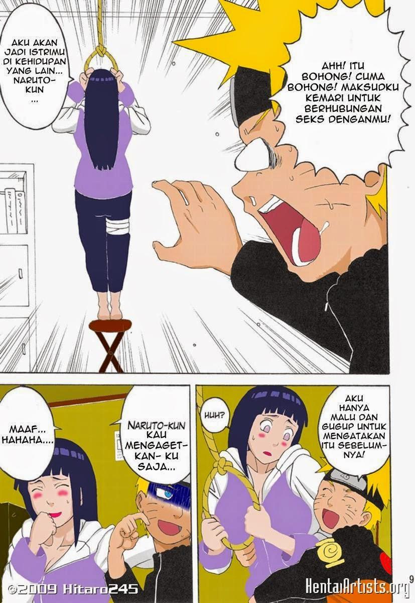 Nose manga hentai dewasa