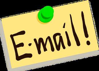 Cara melamar kerja melalui email