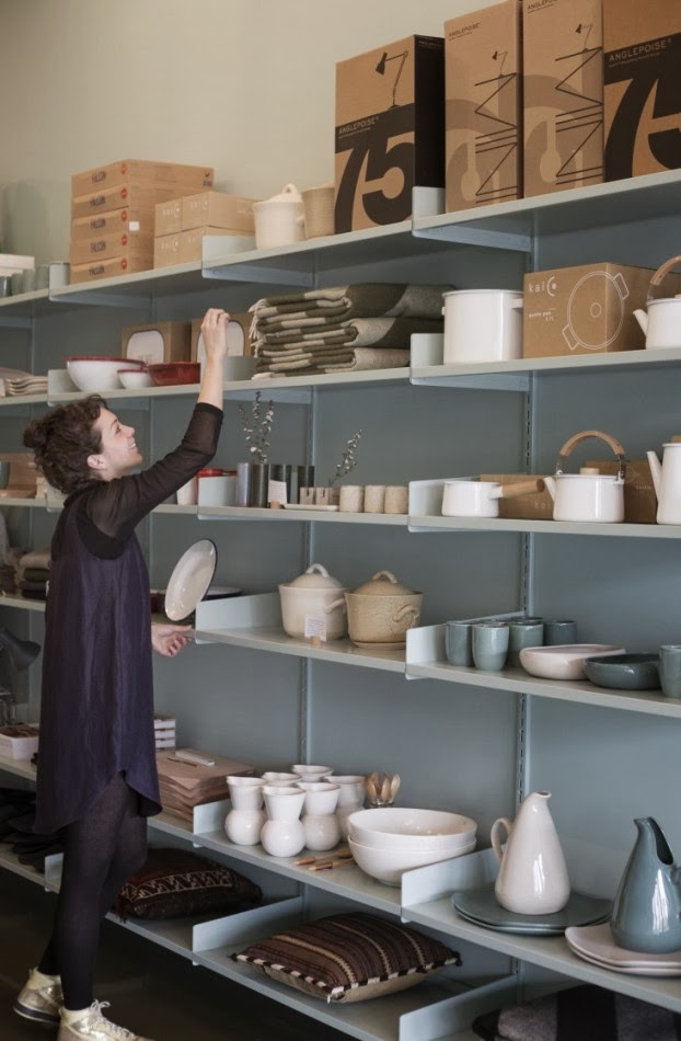 Everyday Needs, Ponsonby For Home Interior