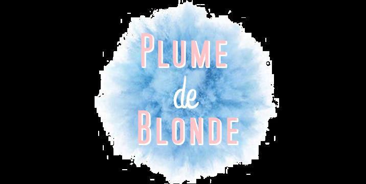 Plume de Blonde