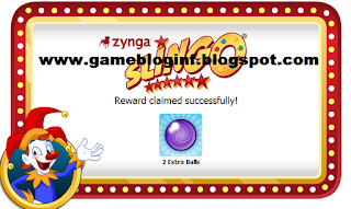 july 15, zynga+slingo+free+extra+balls