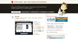 Top Wp Themes