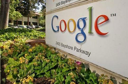 Beasiswa Google 2015