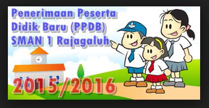 PPDB 2015/2016