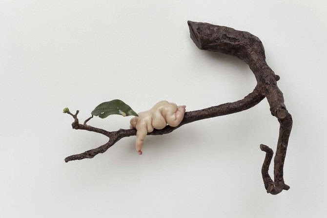 Breath-Taking Sculptures by Mu Boyan