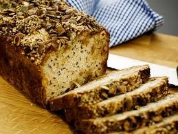 bröd för diabetiker recept
