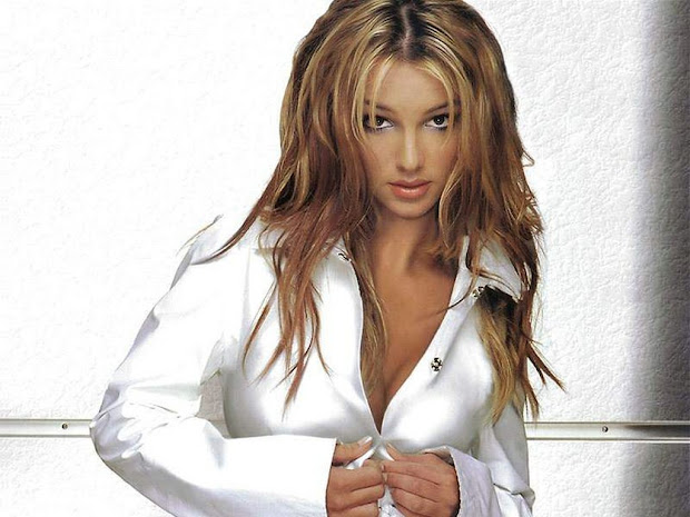 fashion britney spears hairstyles