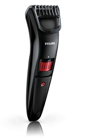 Philips QT4005 Hair Trimmer worth Rs.1295 for Rs.829 Only at Futurebazaar (Lowest Price) Valid till 15th Aug'13
