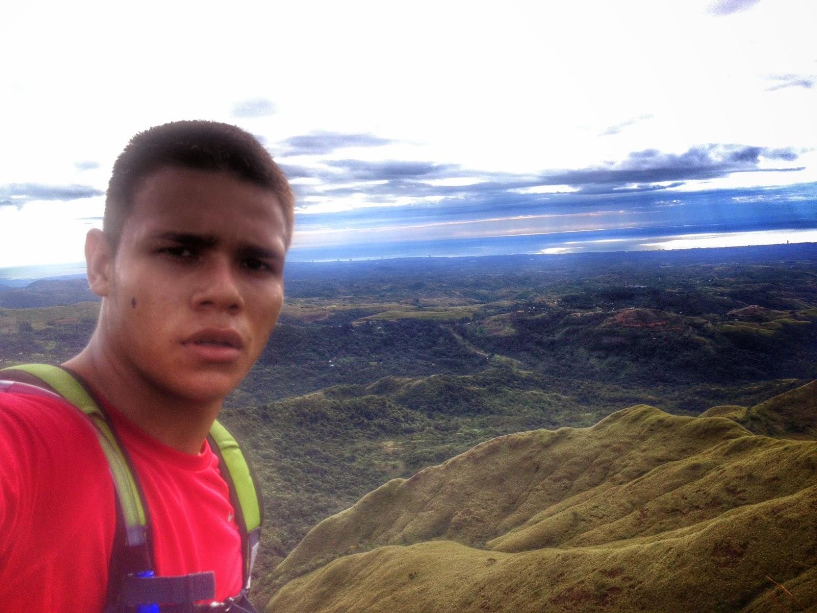 Panama nature trail