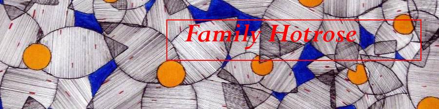 Family Hotrose