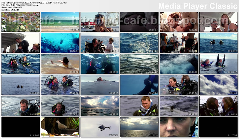 Open Water 2003 video thumbnails