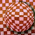 Lesson Plan: Op Art Spheres (the easy way)