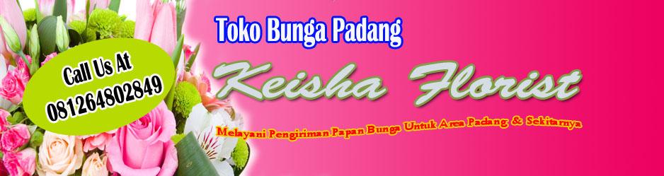 TOKO BUNGA PADANG | PAPAN BUNGA DI PADANG
