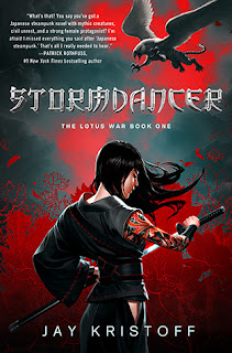 Stormdancer: review