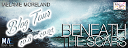 Beneath the Scars Tour & Giveaway