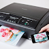 Infus Printer Brother DCP J140W