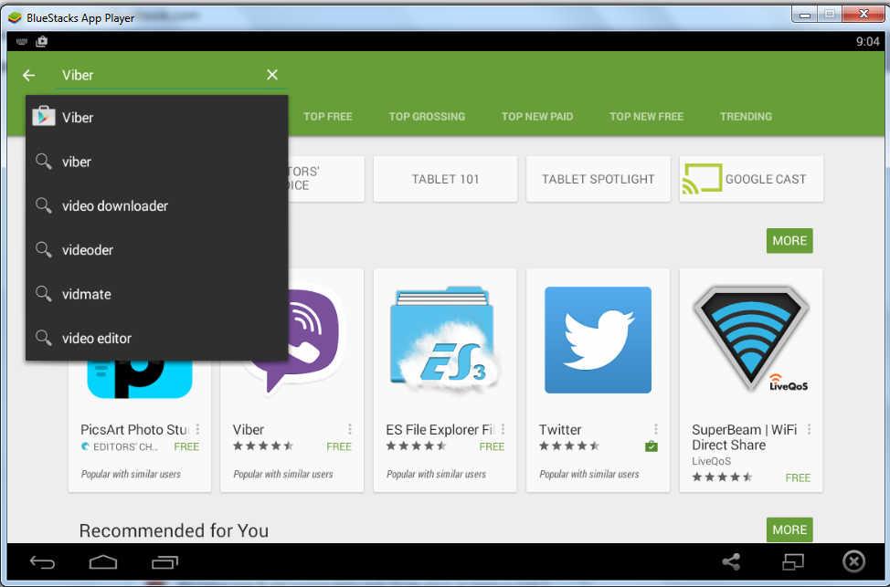 viber for windows 7 laptop