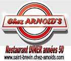 Chez Arnold's - Diner