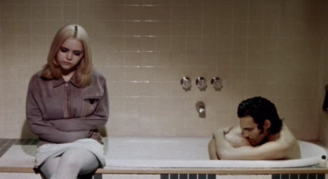 "Fra(m)menti di cinema e...: ""Buffalo '66"" di Vincent Gallo ..."