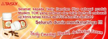 Tasly FDA Amerika