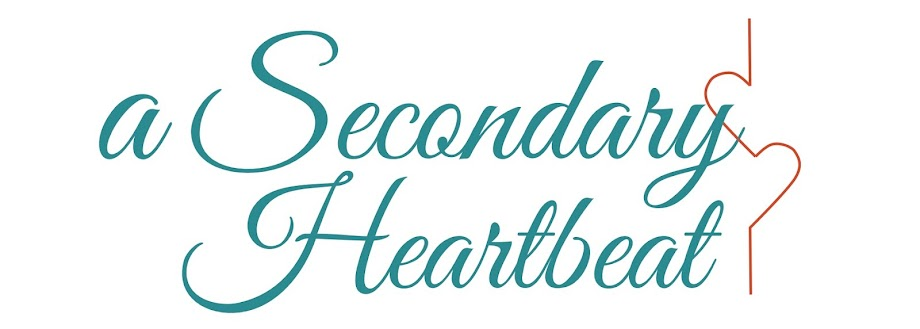 a Secondary Heartbeat