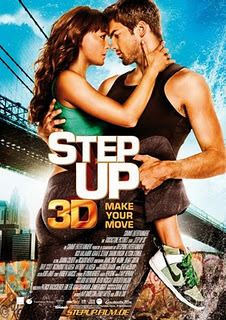Step Up 3D (2010) 3GP