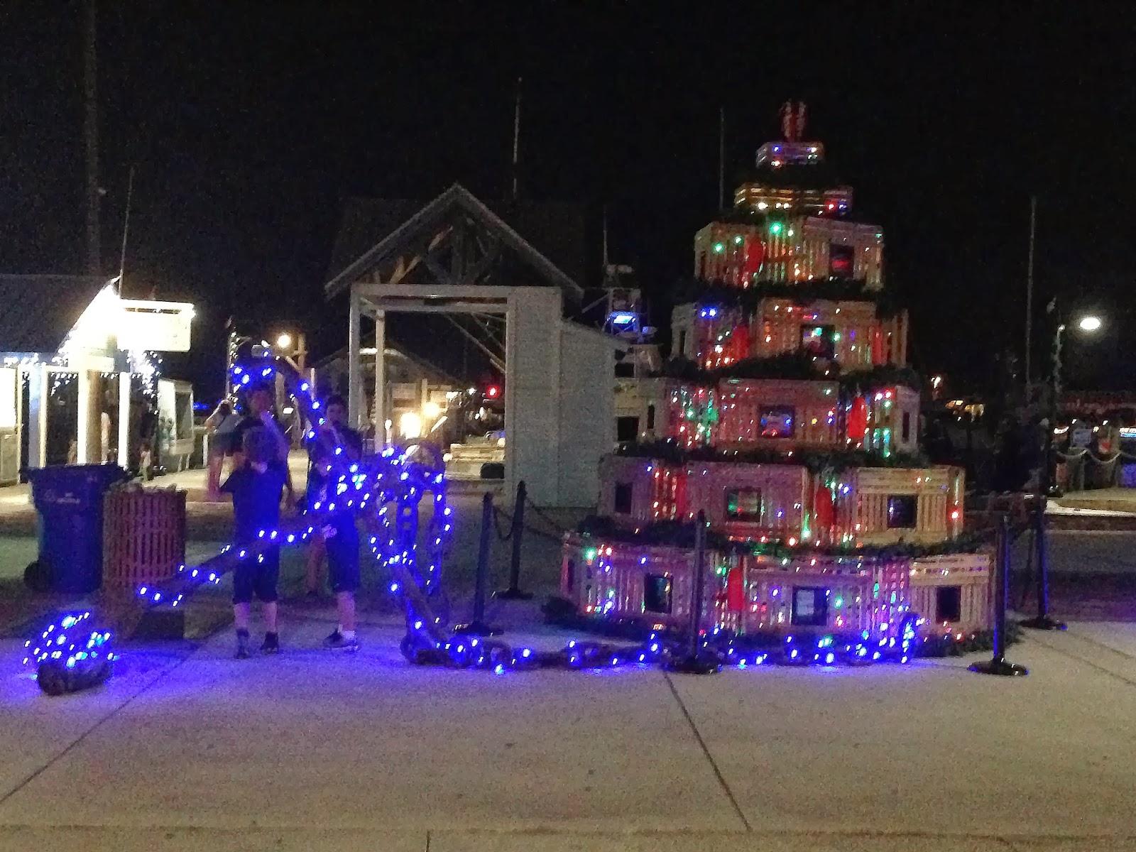 Come Home to Paradise: A Key West Christmas