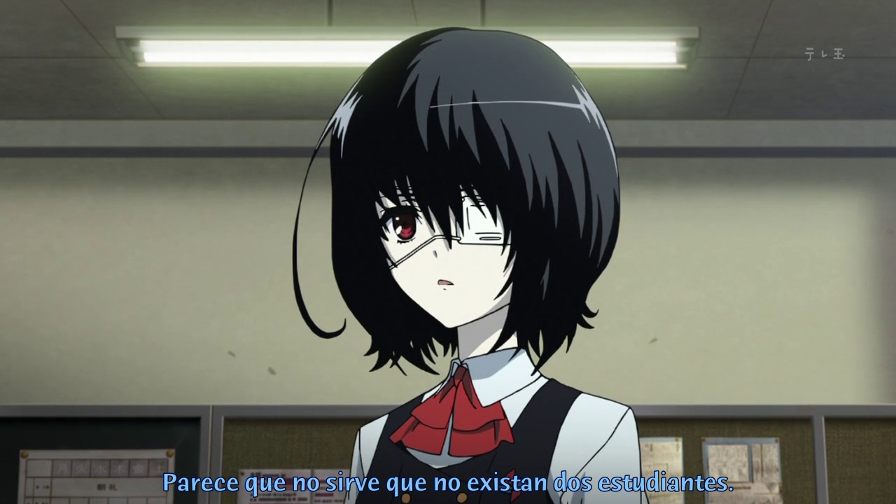 The Final Anime Fansub: Another 07