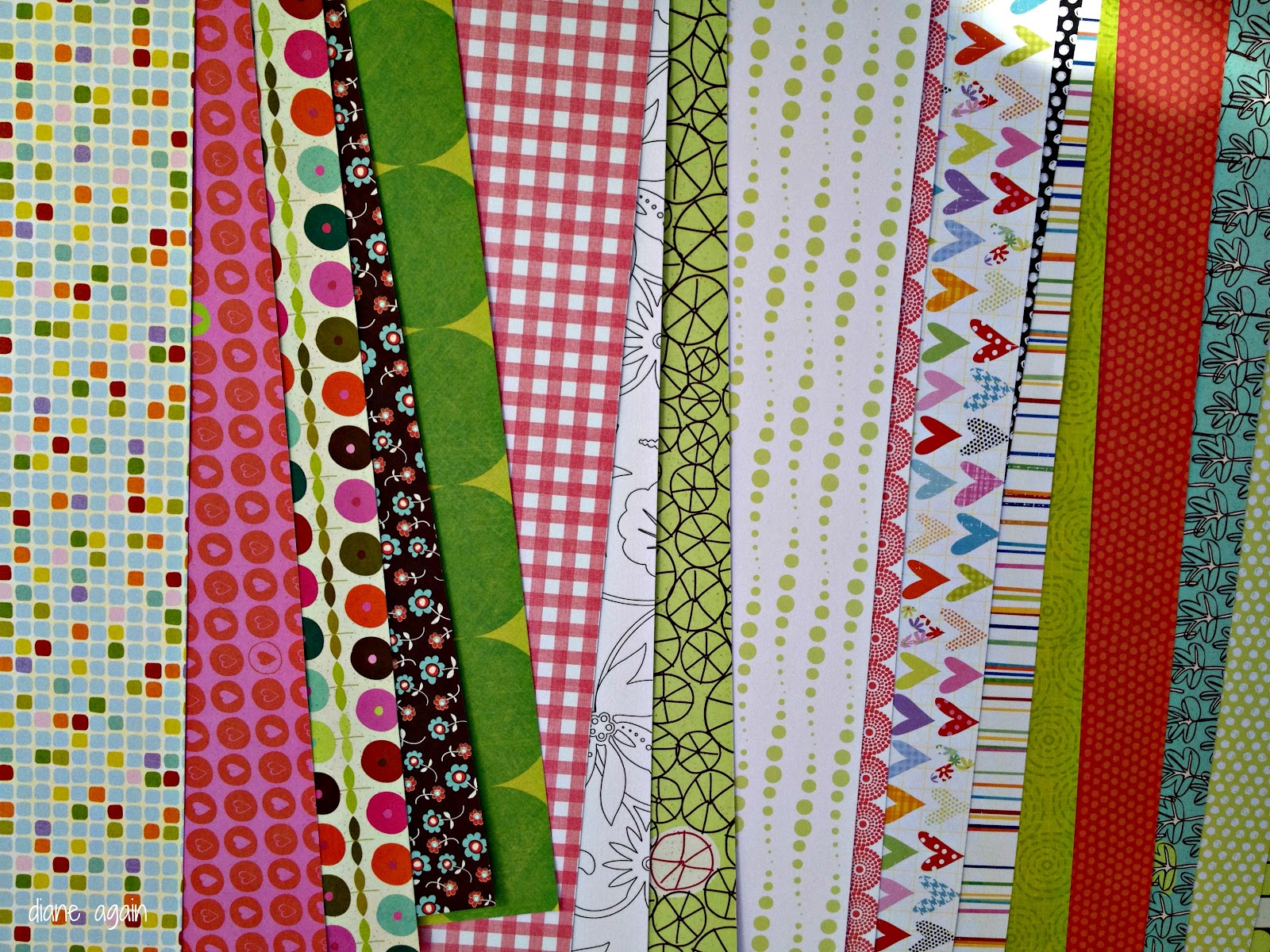 Scrapbook paper as wallpaper - Here S The Thing About Any Diy Project They Never Work Out Exactly As You Expect I Consider That To Be Part Of The Fun Maybe It S The Rebel In My Soul