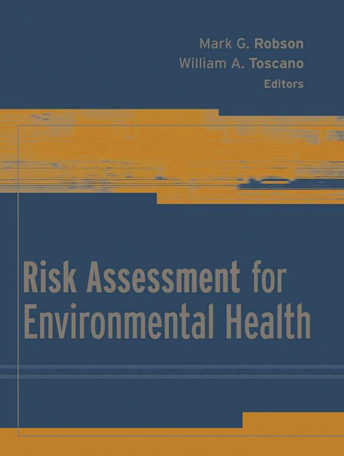 Risk Assessment for Environmental Health - 1001 Ebook - Free Ebook Download