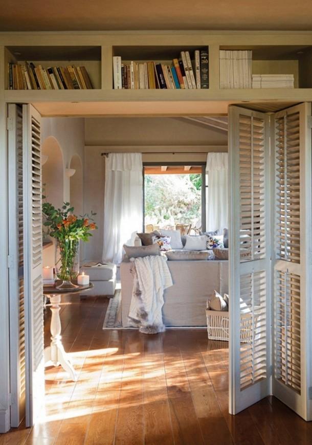 Stylesbyginny tips voor de inrichting van een kleine kamer - Inrichting van een kamer ...