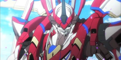 Ginga Kikoutai Majestic Prince Episode 18 Subtitle Indonesia
