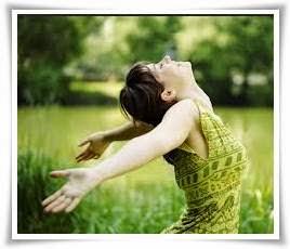 menenangkan fikiran dengan tepat dan sehat